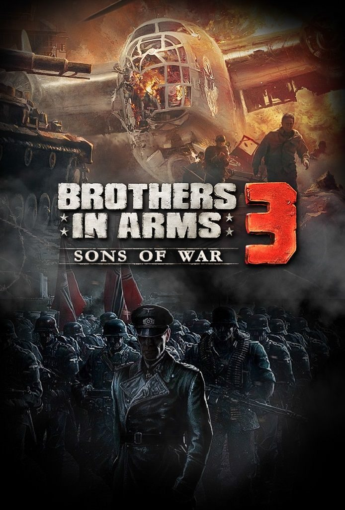 Brother in Arms 3: Sons of War