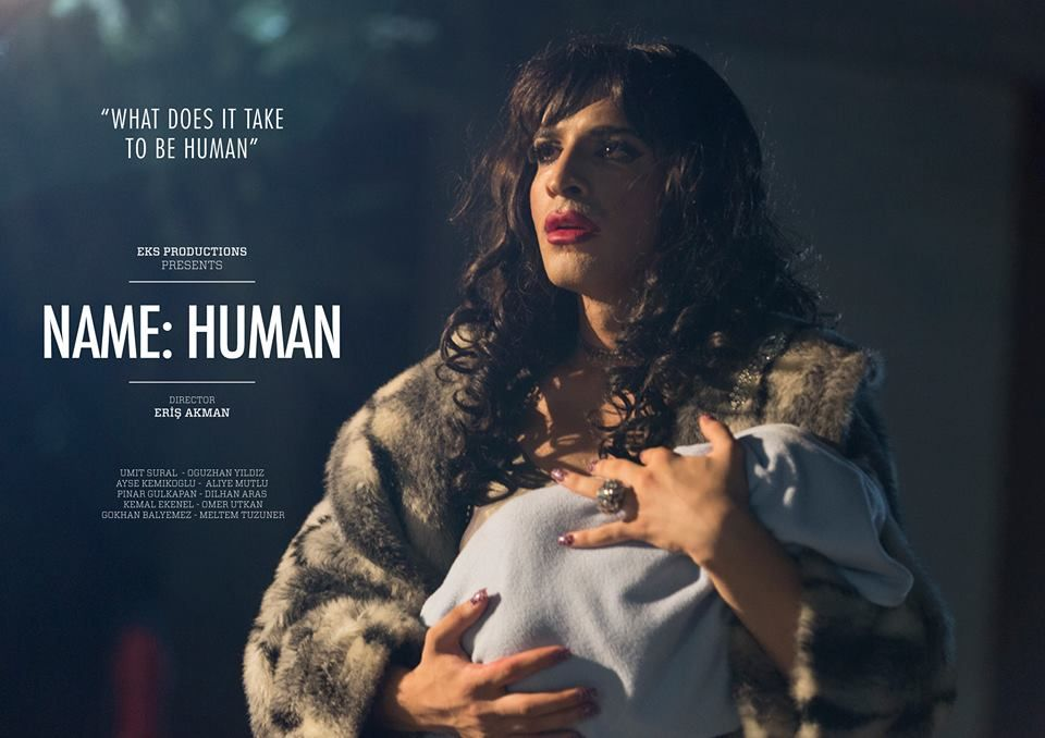 Sneak preview – Name Human